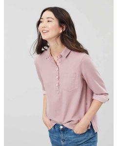 Joules Ashbrook Deck Shirt, Light Pink | 206137