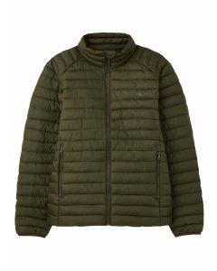 Men's Joules Go To Padded Jacket, 209507 - Rosin (Dark Green)
