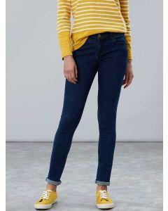 Joules Monroe High Rise Skinny Jeans  -  Indigo | 212758