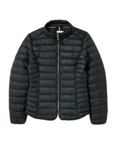 Joules Canterbury Short Luxe Padded Jacket  -  Navy | 213292