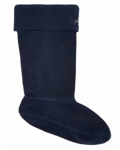 Joules Welton Welly Sock - French Navy - 214660