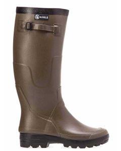 Aigle Benyl XL Boot - Kaki
