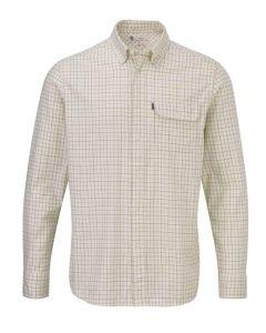 Aigle Huntjack Shirt, Naturel