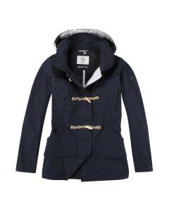 Aigle Dufflepark Jacket - Navy