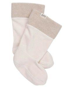 Aigle Sockywarm, Fleece Ankle Boot Lining