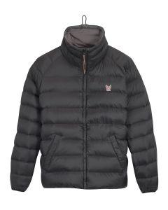 Aigle Bisland Reversible Down Jacket, Black