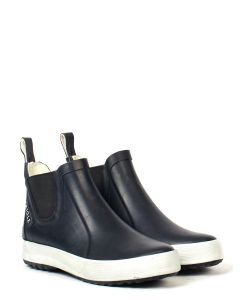 Aigle Kids Lolly Chelsea Boot, Marine (Navy Blue)