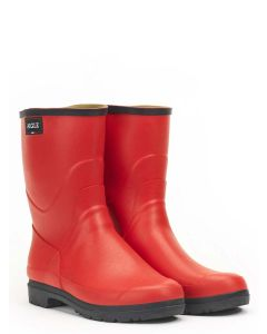 Women's Aigle Bison 2 Short Welly Boot, Sweet