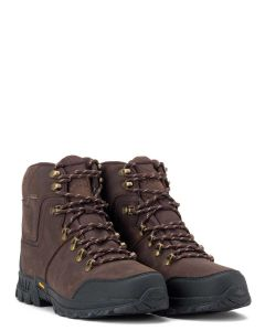 Aigle Diserre MTD Leather Walking Boot with Vibram Sole