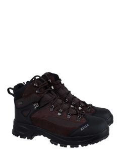 Aigle Men's Huntshaw 2 MTD Ankle Boot - Dark Brown