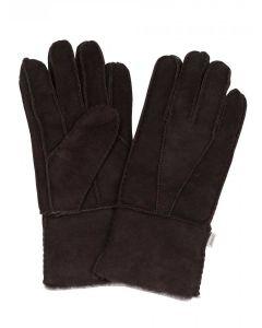 Aigle Bluffy Sheepskin Winter Gloves