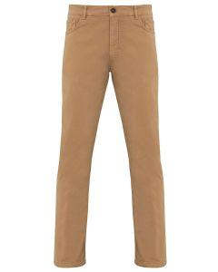 Alan Paine Cheltenham Men's Chino Jeans, Sand