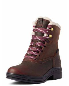 Ariat Women's Harper H2O Boot - Dark Brown - 10038296