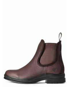 Ariat Women's Keswick H2O Boot - Dark Brown - 10034421