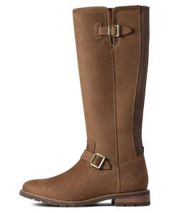 Ariat Women's Sadie H2O Boot - 10038383 - Dark Earth