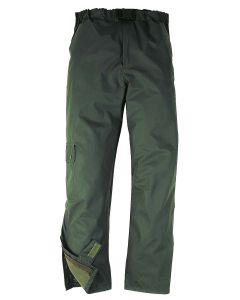Flexothane Cartouche Waterproof Overtrousers