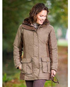 Baleno Snowfield Coat