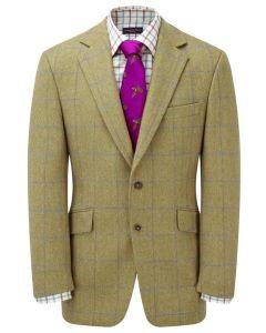 Bladen Men's Hevingham Tweed Jacket, Tweed B7227