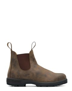 Blundstone 585 Classic Leather Boot - Rustic Brown