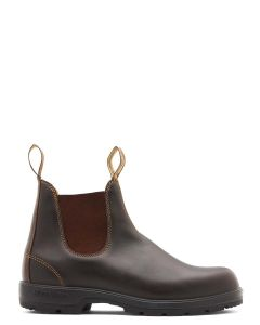 Blundstone 550 Classic Leather Boot - Walnut Brown