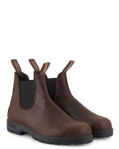Blundstone 1609 Classic Leather Chelsea Boot - Antique Leather