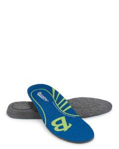 Blundstone FBEDCOMAIR Comfort Air Footbed - Blue/Green