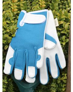 Briers Smart Gardener Leather Palm, Women's Gloves