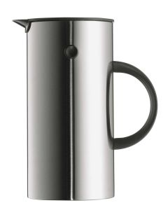 Stelton Stainless Steel, 8 Cup French Press