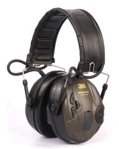 SportTac Electronic Ear Defender by Peltor