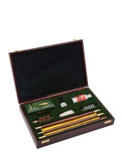 The Sandringham Shotgun Cleaning Kit by Parker Hale, 12 Gauge