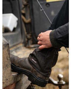 Driza-Bone Oilskin Sock Protectors for Hiking Boots