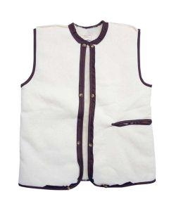 Driza-Bone Button in Wool Lining