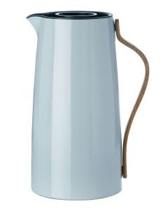 Stelton 'Emma' Thermal Coffee Jug with Wooden Handle