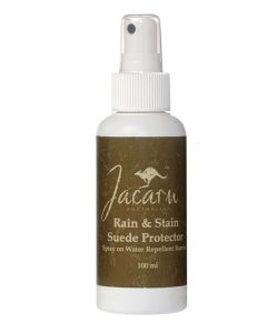 Jacaru Rain & Stain Suede Protector