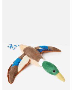 Joules Plush Duck Pet Toy