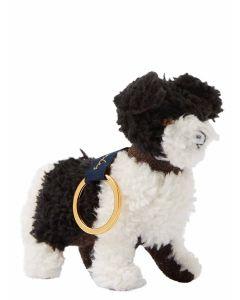 Joules Tweedle Keyring, Sheepdog