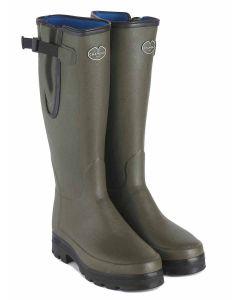 Vert Chameau, Le Chameau Vierzonord Ladies Wellington Boot