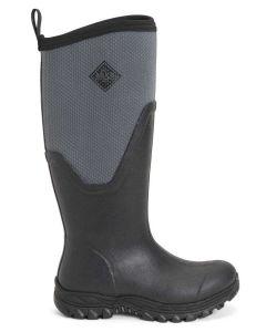 Muck Boots Women's Arctic Tall ll Wellington Boot - Blue/Grey - 24840