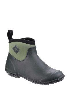 Muck Boots Women's Muckster ll Ankle Rubber Boot - Green