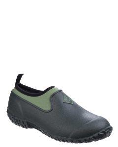 Muck Boots Women's Muckster ll Low Rubber Shoe - Green - 25900