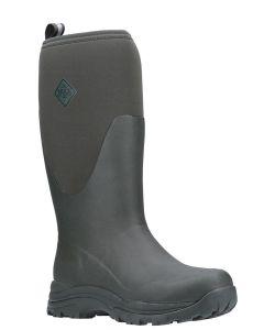 Muck Boots Men's Outpost Tall Wellington Boot - Moss - 49255
