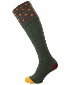 The Regent 'Hunter' Merino Wool Shooting Sock