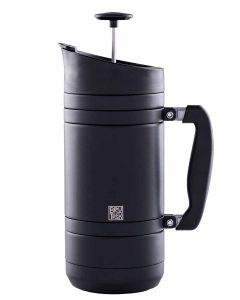 Planetary Design BruTrek Basecamp French Coffee Press 1420ml (48oz) - Obisidian
