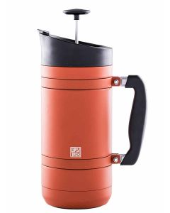 Planetary Design BruTrek Basecamp French Coffee Press 1420ml (48oz) - Red Rock
