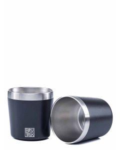 BruTrek Camp Cup, Obsidian Black