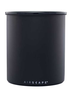 Airscape Food Storage Canister - Large Kilo - Charcoal (Matt Black)