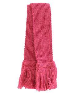 Dusky Pink, Classic Garter Tie