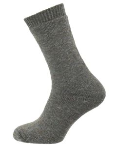The Countryman Short Wool Boot Sock, Derby Tweed