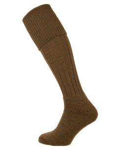 The Dinmore Greenacre Cushion Foot Shooting Sock