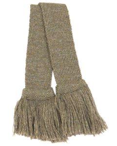 Classic Merino Wool Garter, Derby